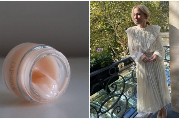 Gillian Anderson obožava ovu kremu koja briše bore i hrani kožu lica
