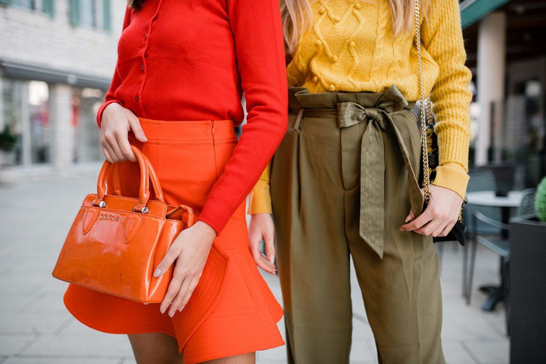 Designer Outlet Croatia modni editorijal jesen 2020.