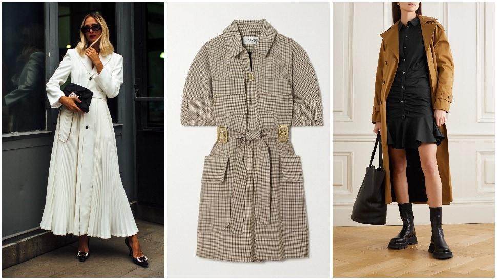 Fokus na: jesenske haljine u 4 trendi modela za svaki ormar