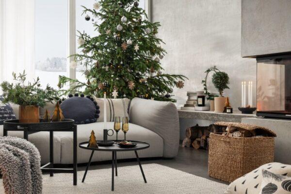 Stigla je divna H&M Home božićna kolekcija