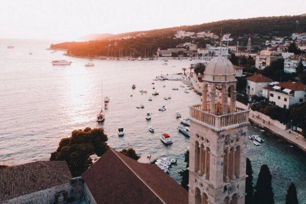 Hrvatski otok je ponovno proglašen najboljim u Europi