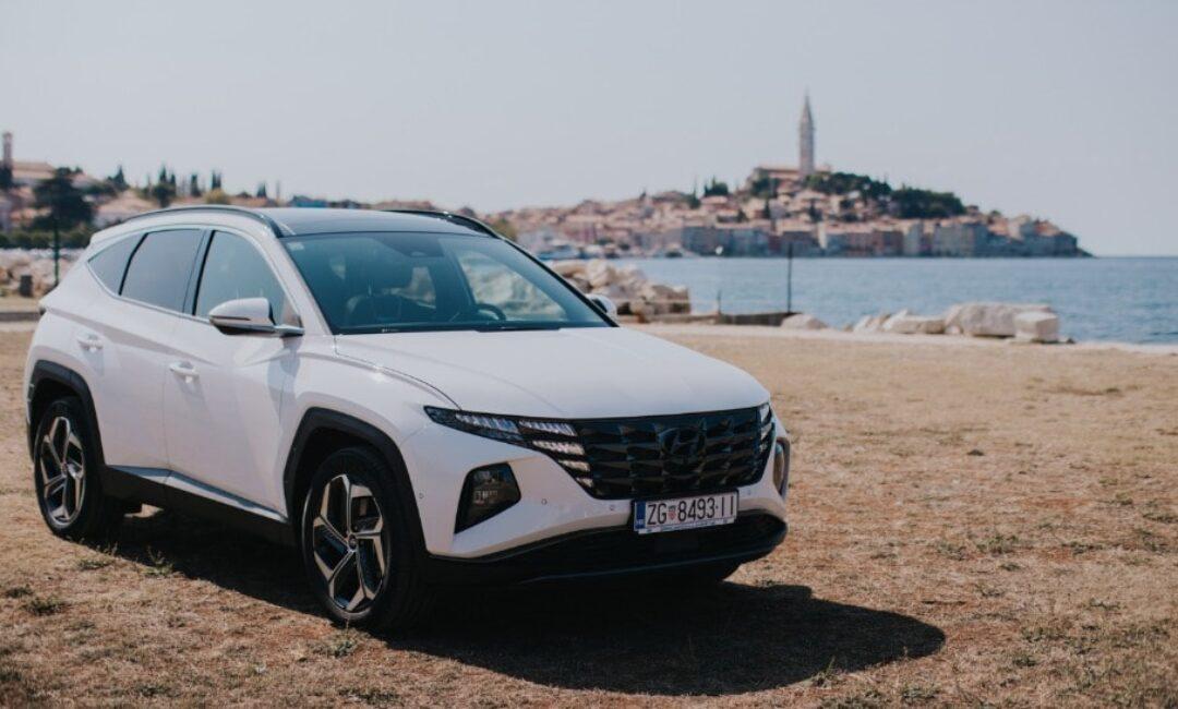 Kako je izgledao naš roadtrip u Istru s jednim od najuzbudljivijih novih automobila?