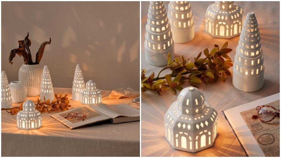 Ove skandi kućice bit će najpoželjnija božićna dekoracija