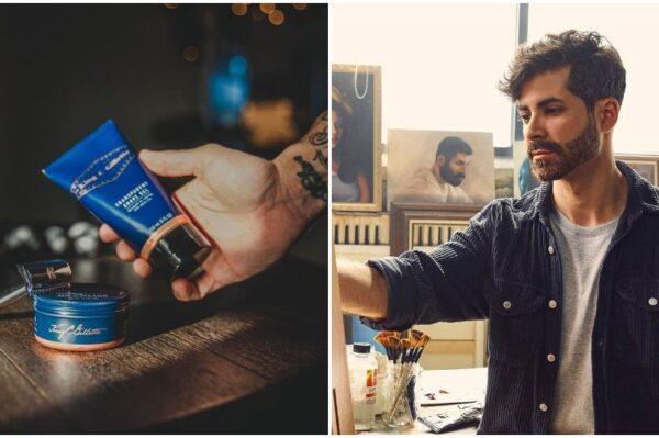 Journal Man: Otkrijte hit proizvode kultnog brenda za njegu brade