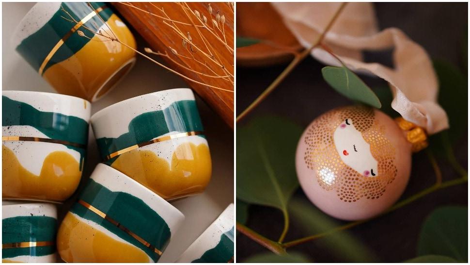 Božićne kuglice, šalice za kavu i sweatshirti – Marinski danas u prodaju pušta najljepše novosti
