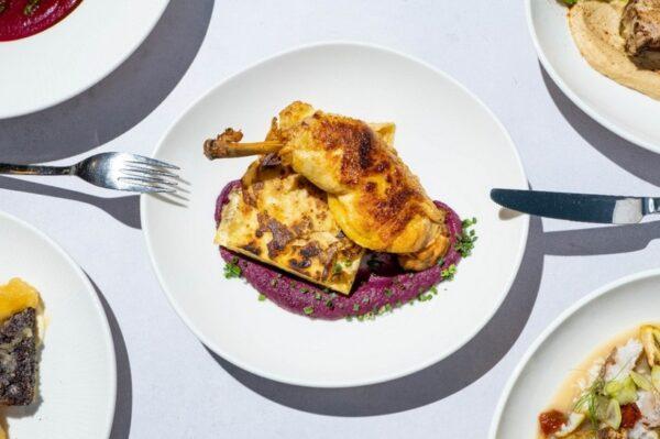 Isprobali smo novi Marketov menu – krpice s patkom i kolač od maka su nas oduševili