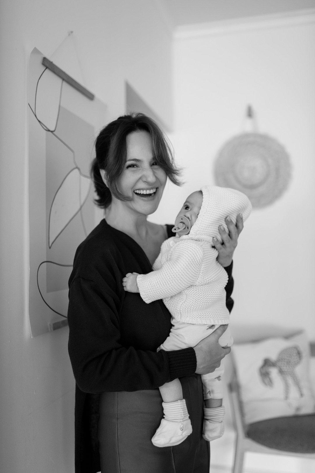 Moderna mama Anamarija Brkić