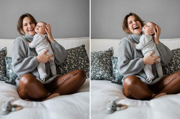 Moderna mama: Anamarija Brkić