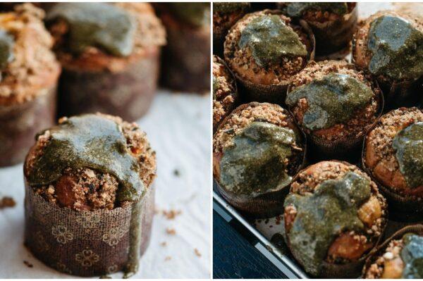 Vratio se najbolji jesenski muffin u gradu!