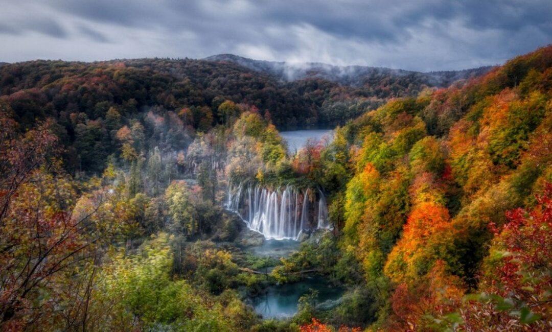 Uz promotivnu cijenu ulaznica za Plitvička jezera, provest ćete vikend iz snova