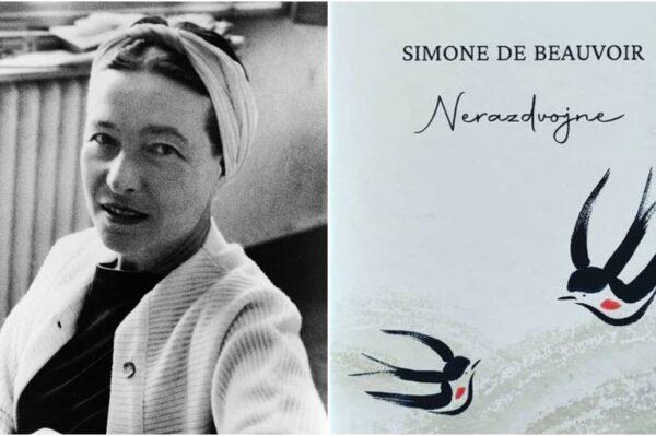 Ilina Cenov: O dosad neviđenom romanu feminističke ikone Simone de Beauvoir