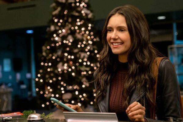 Prvi šarmantni božićni filmovi koji stižu na Netflix
