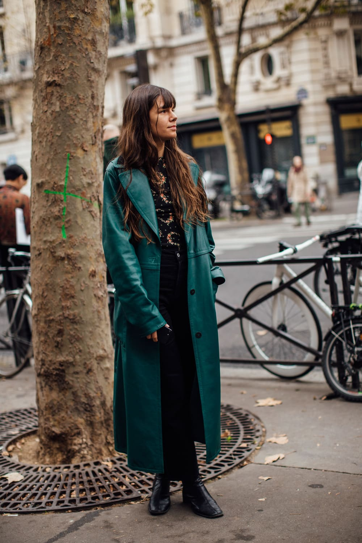 Zelena boja dominirat će jesenskom garderobom – ovo su najbolji komadi u hit boji sezone