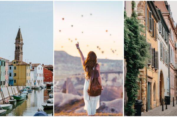 Pitoreskna mjesta u Europi koja biste trebali dodati na svoju bucket listu