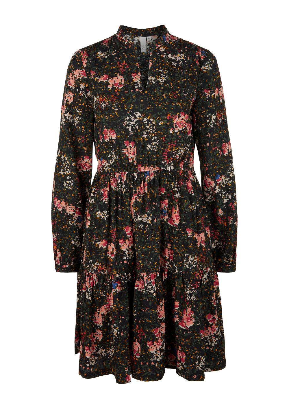 QS by s.Oliver haljina jesen zima 2020. 1