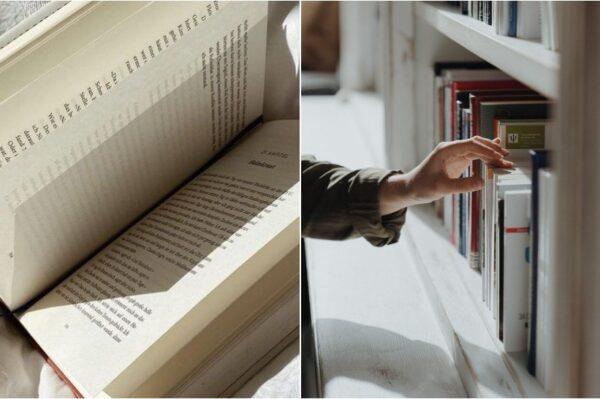 Sa(n)jam knjige: Bliži se divan sajam u Istri koji ne želimo propustiti