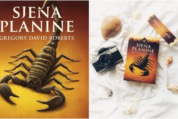 Ilina Cenov: 'Ako bih morala odabrati jednu riječ za ove knjige, onda bi to bilo – nezaboravne'