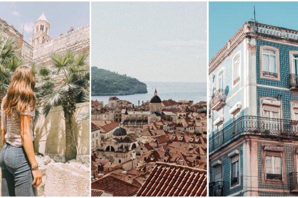 Ovo je 20 najboljih destinacija na svijetu, a među njima je i Hrvatska