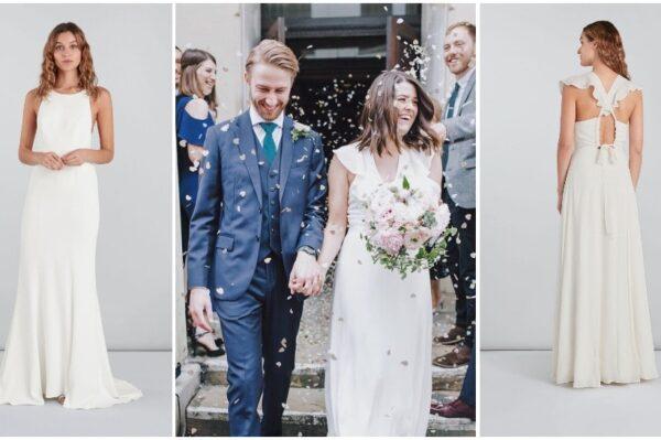 Elegantne vjenčanice koje su idealne i za mala i za velika vjenčanja