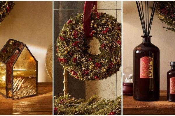 Zara Home je otvorila svoj božićni shop!