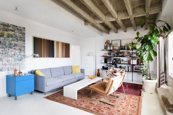 Stan koji je više od lijepog interijera: Vodimo vas u dom dizajnera Marija Malnara