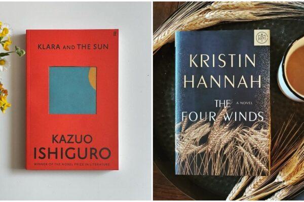 Ako još niste uspjeli pročitati niti jednu knjigu, do kraja godine odaberite jednu od ovih