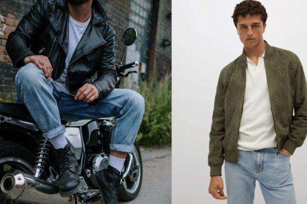 Journal Man: Najbolje kožne jakne za jesensku garderobu