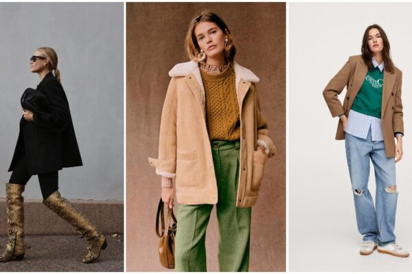 Kratki kaputi su idealni za prve svježe dane – izdvojile smo 30 najboljih