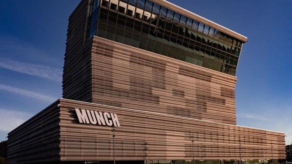 U Oslu je otvoren spektakularan muzej posvećen Edvardu Munchu