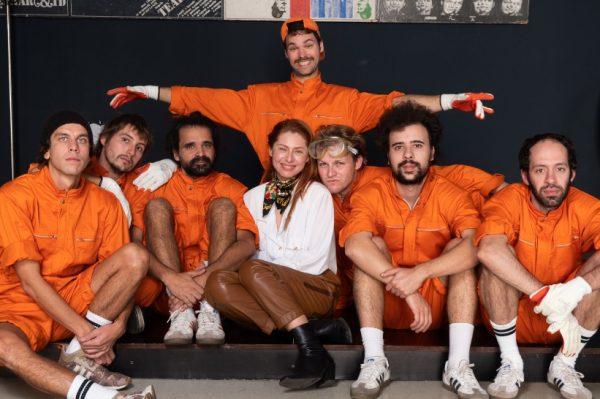 Razgovarali smo s cool ekipom koja stoji iza nove predstave Nepoznata iz Seine
