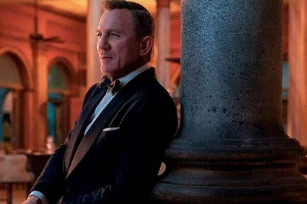 Je li upravo izašao najbolji film o Jamesu Bondu dosad?