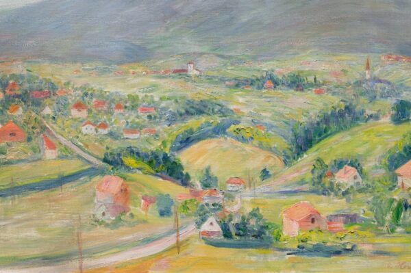 Još jedna izvrsna izložba u Zagrebu – Oskar Herman u Klovićevim dvorima