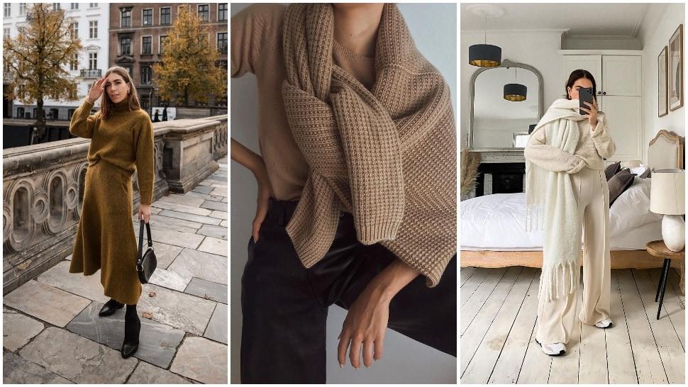 Outfit ideje za prve hladne dane koje donosi sljedeći tjedan
