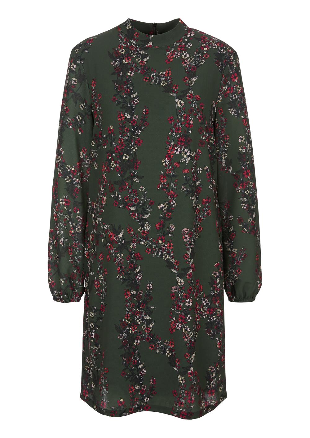 s.Oliver haljina jesen zima 2020.