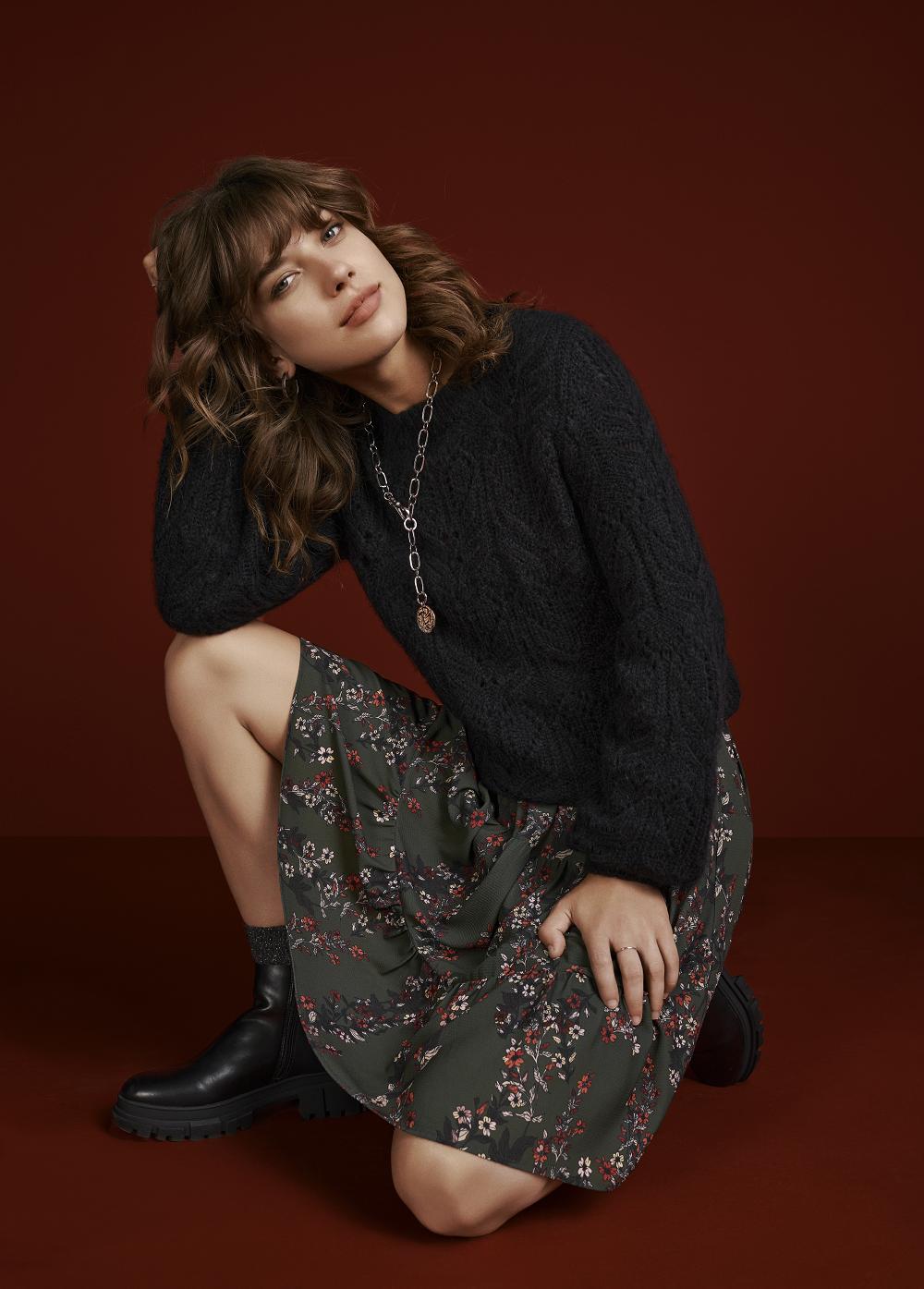 s.Oliver top odjevni komadi i modni dodaci jesen zima 2020.