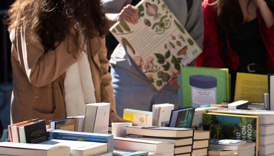 Donosimo najbolje knjige koje možete uhvatiti na Interliberu