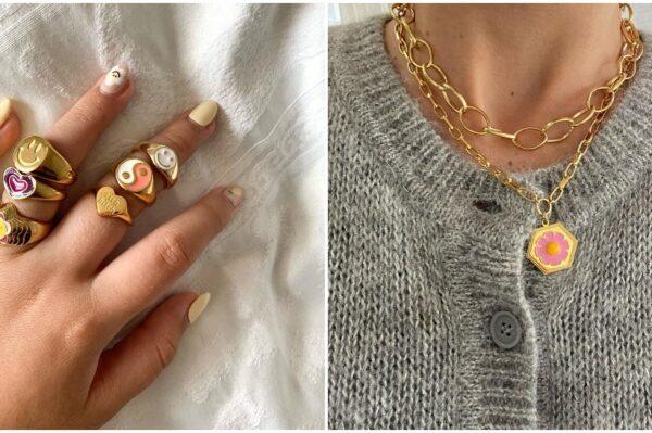 4 trenda u svijetu nakita koja svakodnevno viđamo na Instagramu