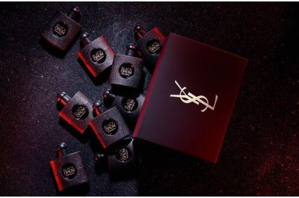 YSL predstavlja novi parfem – Black Opium Extreme