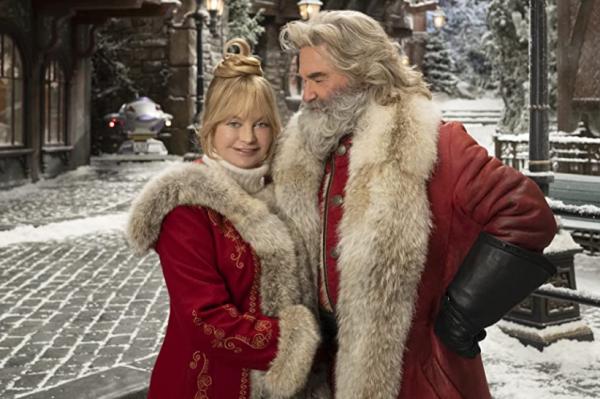 Prvi božićni filmovi i nekoliko super drama koje gledamo na Netflixu tijekom studenog