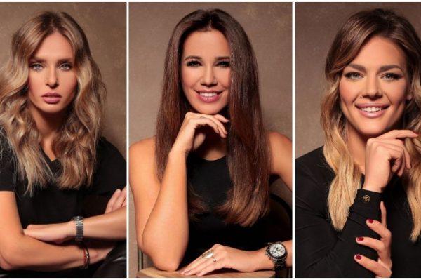 Pitali smo poznate Hrvatice koje trikove za kosu im je otkrila njihova frizerka?