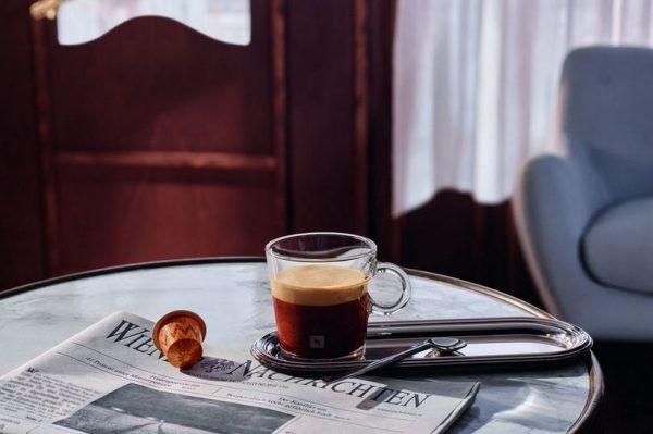 Krenite na putovanje svijetom kroz različite Nespresso okuse i arome