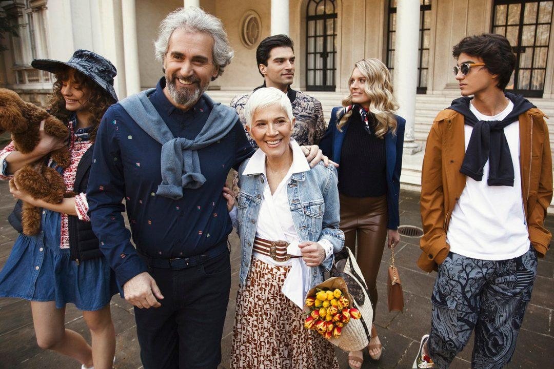 Fashion&Friends 'Generations' modna kampanja za proljeće 2021.