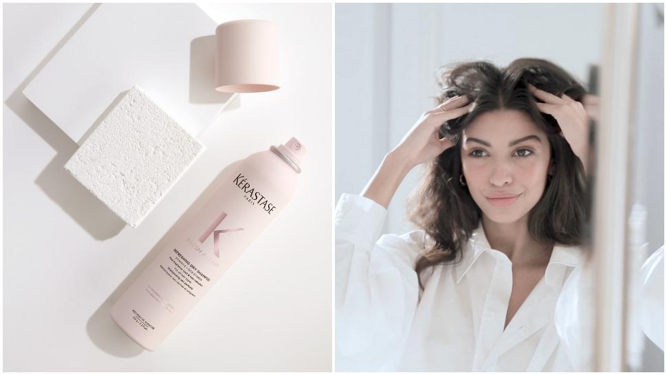 Kérastase Fresh Affair suhi šampon