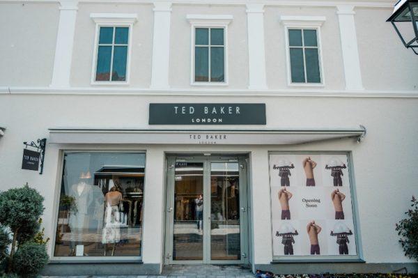 Omiljeni britanski brend je stigao u Designer Outlet Croatia