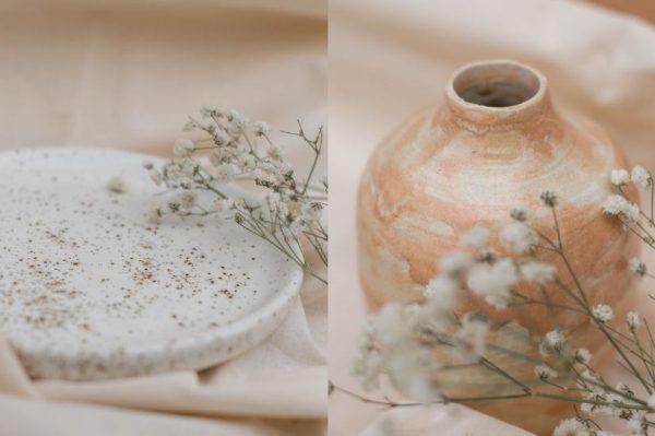 Ova profinjena i elegantna keramika dolazi iz hrvatskog Forma studija