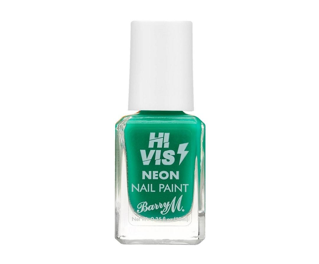 Barry M smaragdno zelena