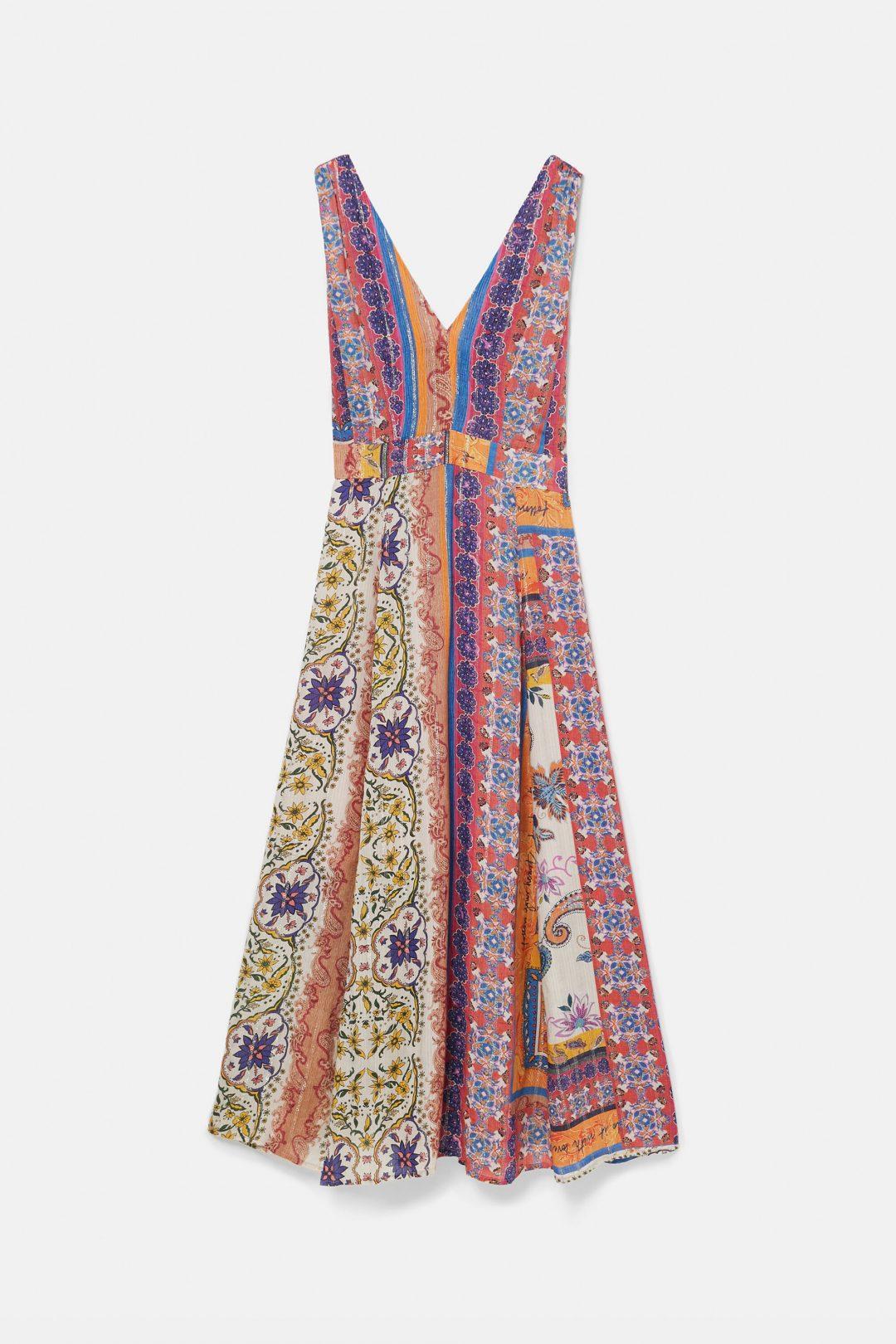Desigual haljina 1209kn, Vikend+ cijena 967.20kn