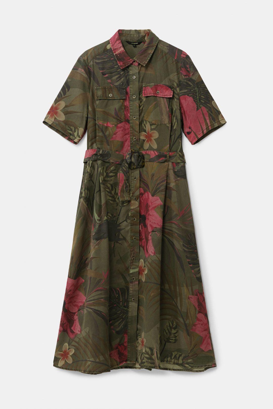 Desigual haljina 909kn, Vikend+ cijena 727.20kn