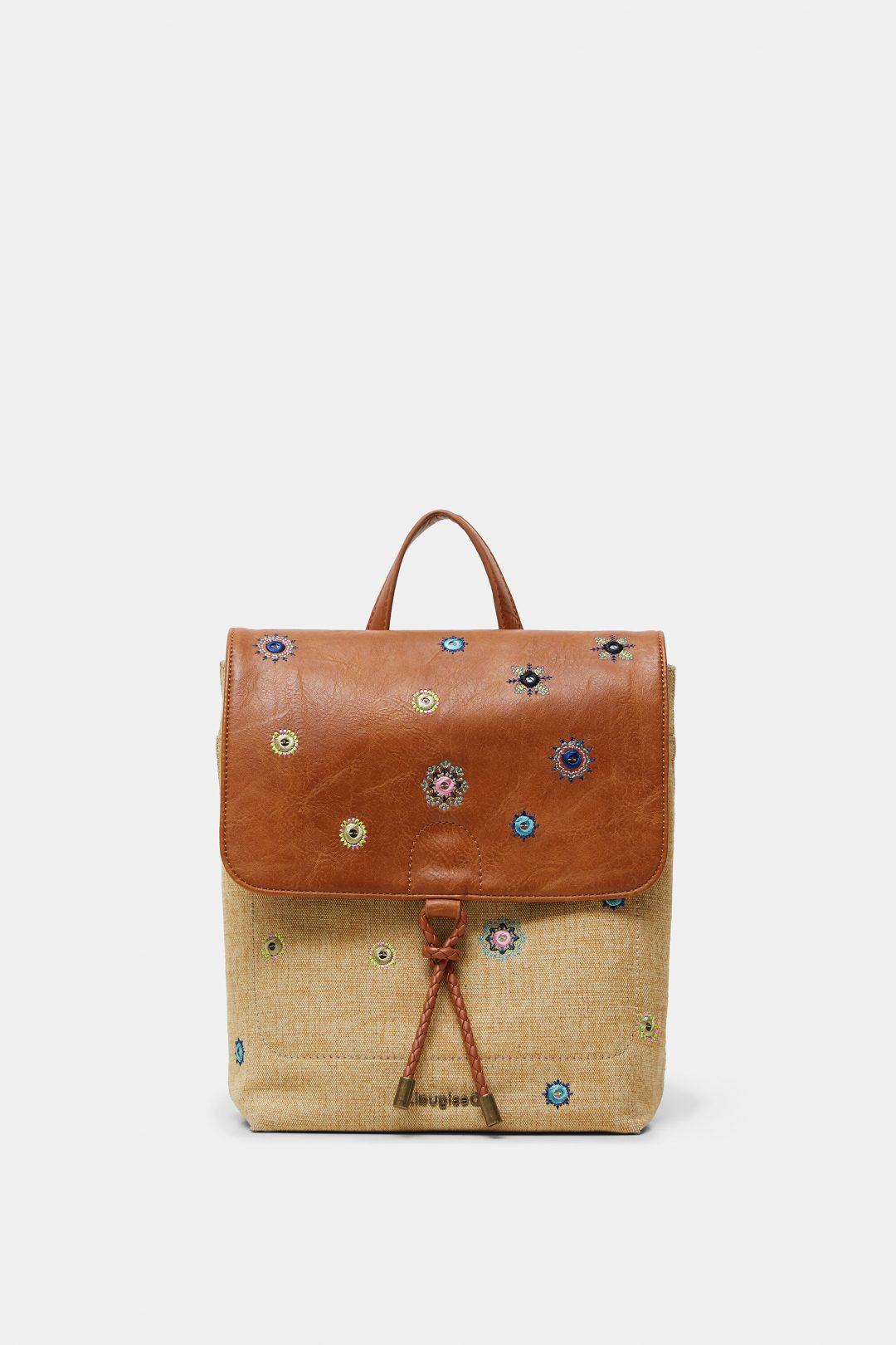 Desigual ruksak 599kn, Vikend+ cijena 479.20kn