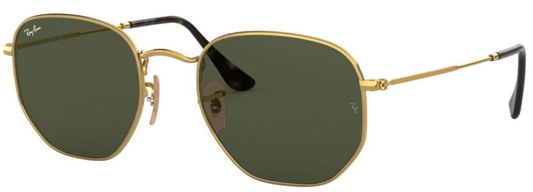 Ray Ban sunčane naočale (Endi Centar) 1.135kn, Vikend+ cijena 908kn